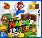 ゲーム感想:スーパーマリオ 3Dランド