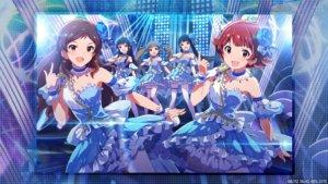 ゲーム攻略:アイドルマスター ミリオンライブ! シアターデイズ(ミリシタ) プラチナスターシアター ~Shooting Stars~