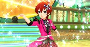 ゲーム感想:ミリシタ SSRシャイニングワールド ジュリア(アイドルマスター ミリオンライブ! シアターデイズ)