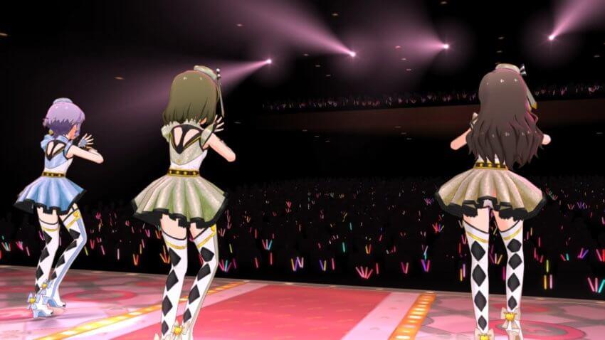 トップ!クローバー(FAIRY STARS)09
